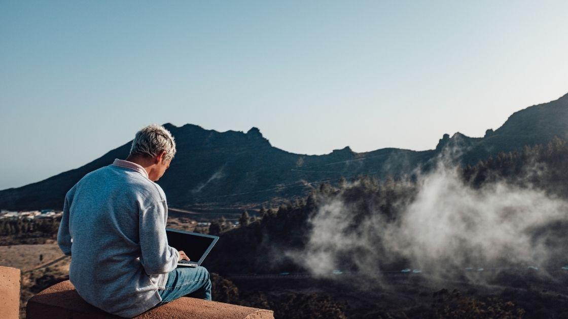 perché aprire un blog ti fa sentire solo