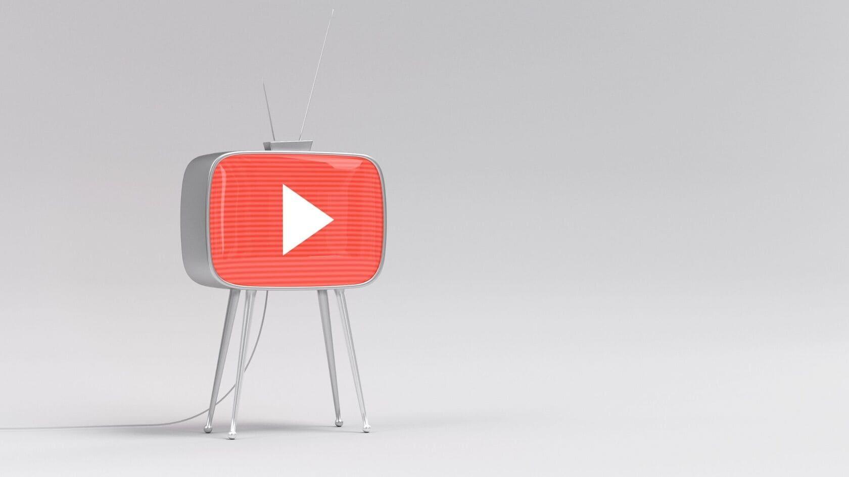 Come trovare idee per gli articoli su Youtube