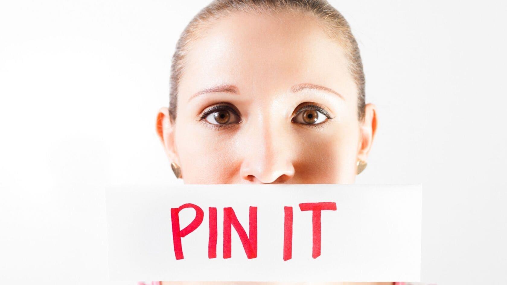Pinterest per aumentare le visite al proprio blog