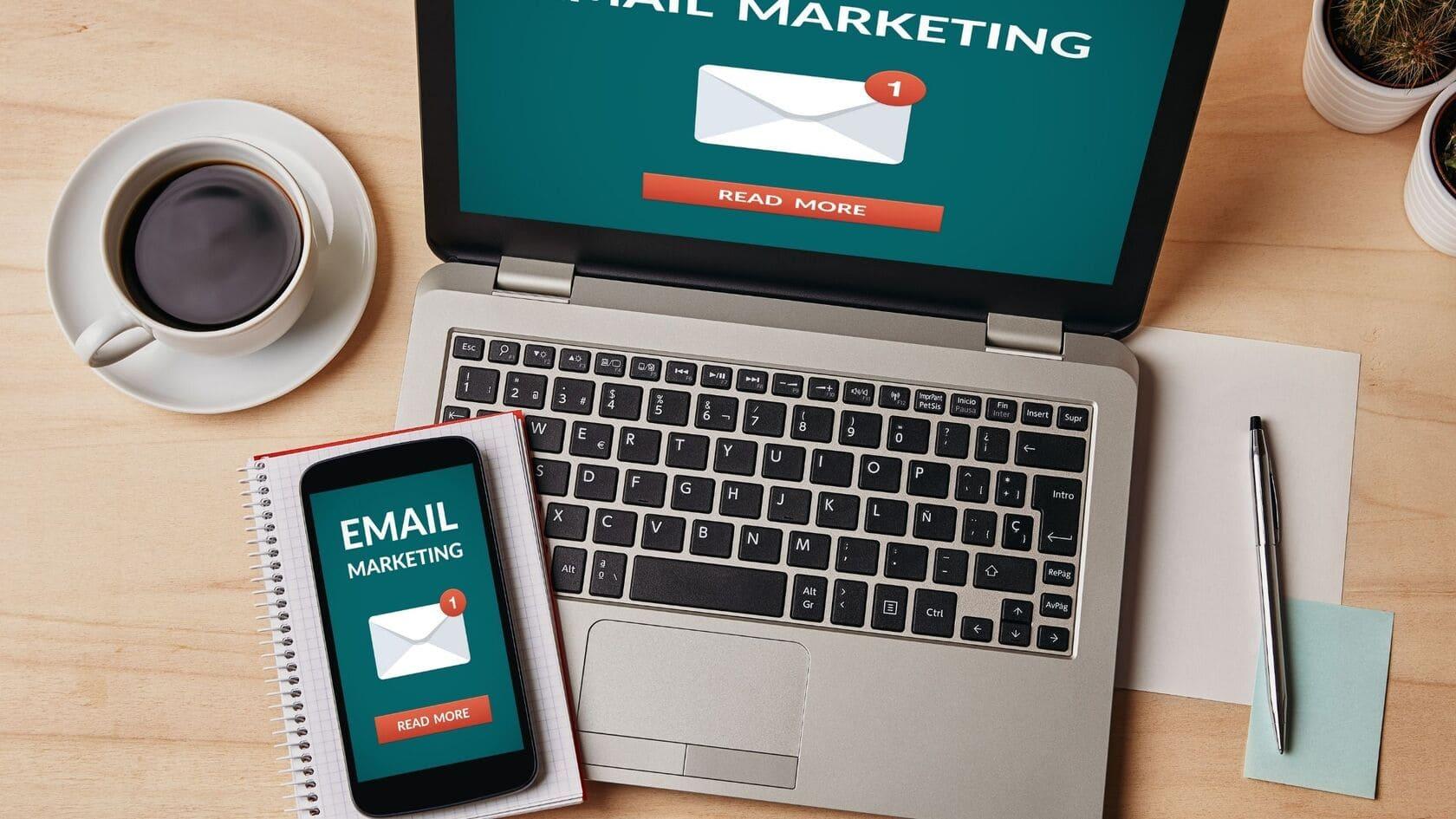 quanto costa fare email marketing con il blog