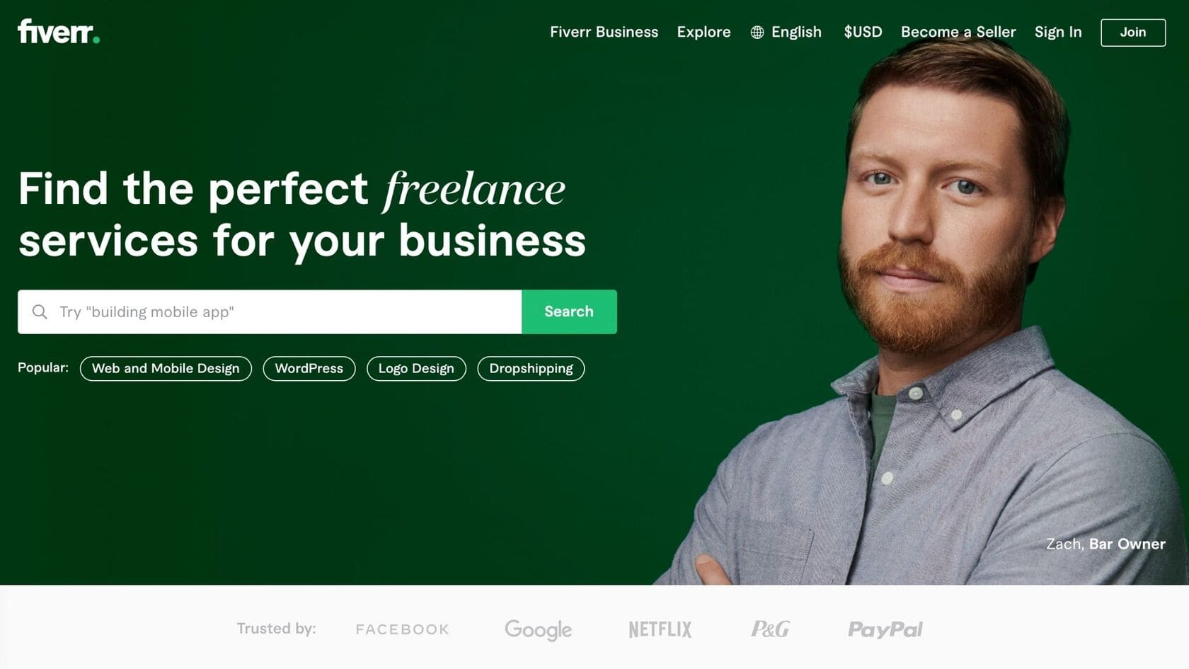 quanto costa un blog e il logo