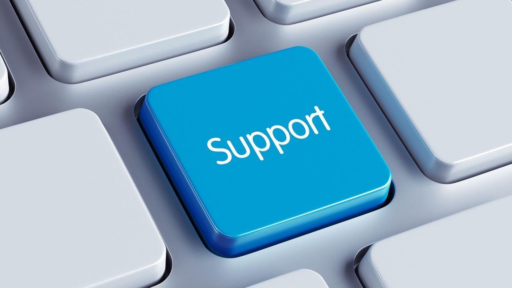 meglio wordpress o blogger per il supporto