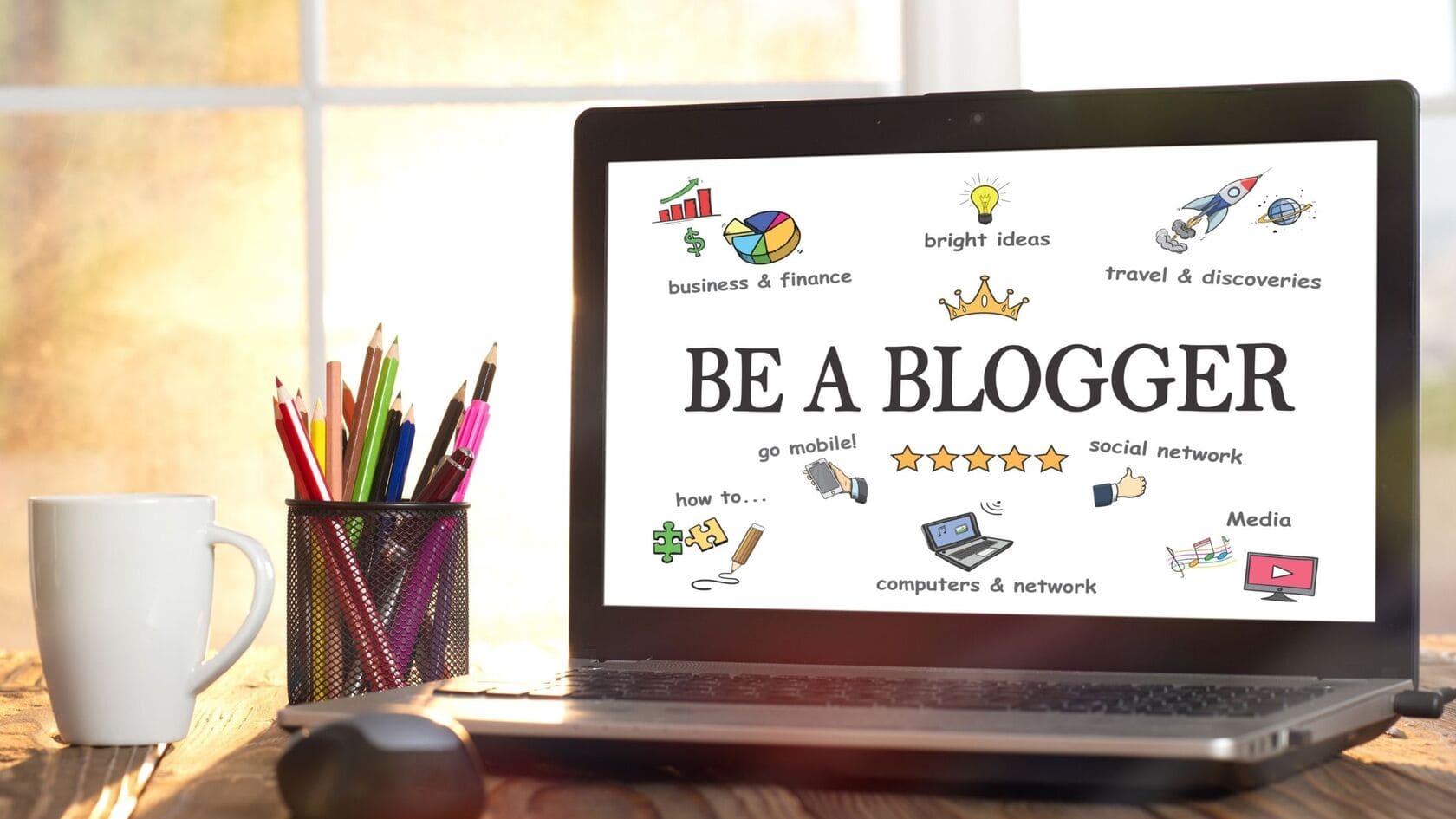 aprire un blog gratis