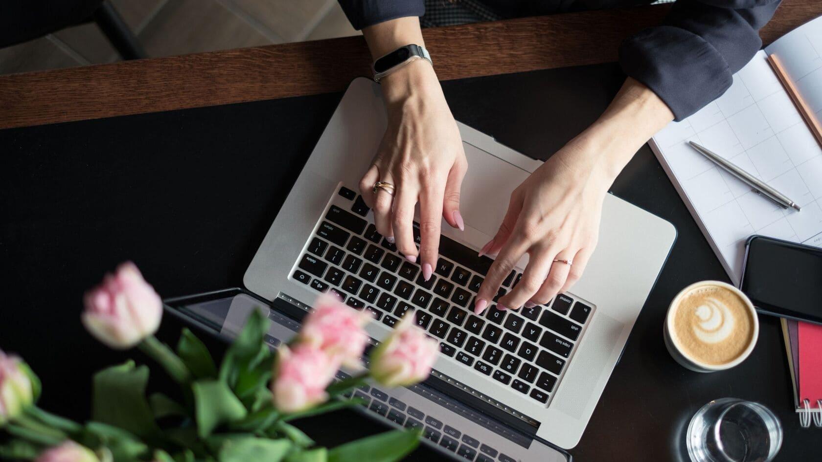 pubblica articoli di qualità per il tuo beauty blog